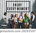 Entertainment Music Teenagers Lifestyle Concept 28203597