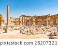 baalbek, world heritage, lebanon 28207321