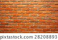 wall brick red 28208893