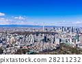 City View, cityscape, building 28211232