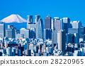 【โตเกียว】ฟูจิและชินจูกุฟุกุตะชิน 28220965