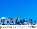 【东京】富士和新宿Fukutoshin 28220980