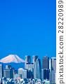 【东京】富士和新宿Fukutoshin 28220989