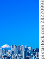【东京】富士和新宿Fukutoshin 28220993