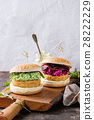 burger, vegan, beetroot 28222229