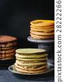 巧克力 煎餅 種類 28222266