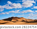 摩洛哥撒哈拉沙漠Merzouga沙丘 28224754