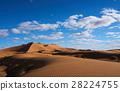 摩洛哥撒哈拉沙漠Merzouga沙丘 28224755