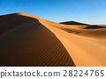 摩洛哥撒哈拉沙漠Merzouga沙丘 28224765