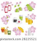 赏花 观赏樱花 春天 28225521