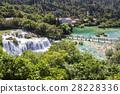 Krka National Park in Croatia 28228336