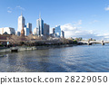 By the Yarra river in Melbourne 28229050