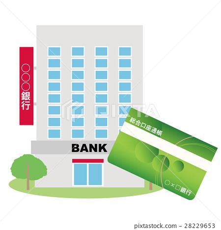 一家銀行 28229653