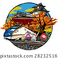 가나자와, 카나자와, 가나자와 성 28232516