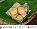 Fried tofu 28246272
