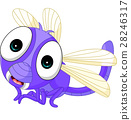 funny dragonfly 28246317