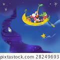 boat, boating, lunar 28249693