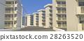 房屋开发 多户公寓 房屋 28263520