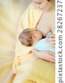 breastfeeding, baby, mother 28267237