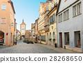 Rothenburg ob der Tauber, Germany 28268650