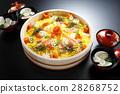 散壽司 肉清湯 永古園 28268752