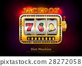 slot machine 28272058