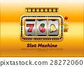 slot machine 28272060