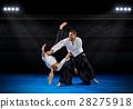 Martal arts fighters 28275918
