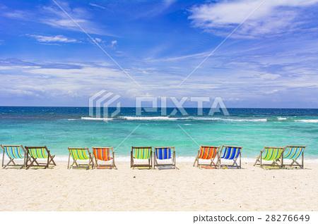 南島的海在Koh Tao島 28276649