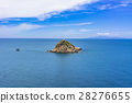 涛岛 旅游胜地 海洋 28276655