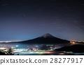 fuji, mountain, fuji-san 28277917