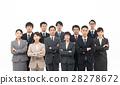 商业 商务 西服 28278672