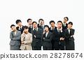 商业 商务 西服 28278674