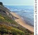 Algarve, Aljezur, bush 28280134