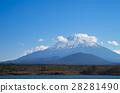 blue, sky, cloud 28281490