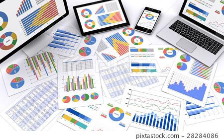 정보 기기 및 비즈니스 자료 28284086