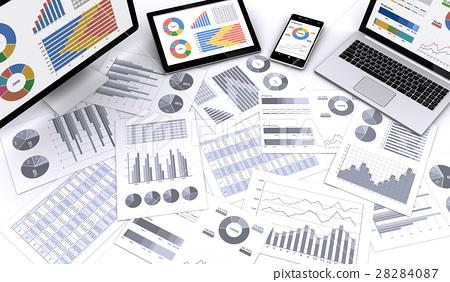 정보 기기 및 비즈니스 자료 28284087