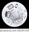 정보 기기 및 비즈니스 자료 28284158