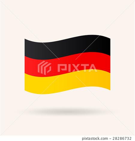 Germany Flag 28286732