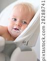 baby, feeding, dirty 28288741