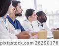 man, doctor, hospital 28290176