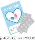 医学手册 药物 药 28291139