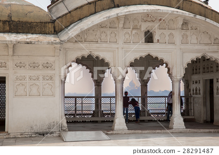 Agra Fort 28291487