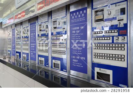 台灣鐵路車票售票處鐵路台灣火車台鐵路大鐵 28291958