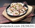 squid rings 28296201