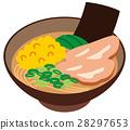 ramen, chinese, noodles 28297653