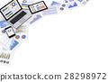 자료, 비즈니스, 정보 28298972