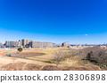 타마가와 하천 부지의 그라운드 28306898