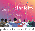 connection, different, ethnicity 28316050
