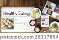 Glutein Free Celiac Disease Concept 28317804